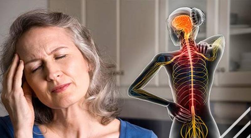Çağımızın Hastalığı Fibromiyalji ve Bu Hastalıkta Beslenmenin Önemi