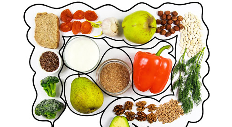 Bağırsak Hastalıkları ve Beslenme